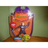 Muñeco Shrek Principe Encantador The Vain Original