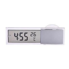 Relógio Termômetro Digital Veícular Interno Oferta Limitada