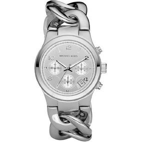 Reloj michael kors cadena en joyas y relojes en mercado - Reloj de cadena ...