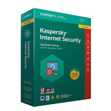 Kaspersky Internet Security 2017 3 Pc 2 Años 2018