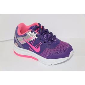Tenis Nike Flyknit Bebe Menina Estilo Pronta Entrega Oferta