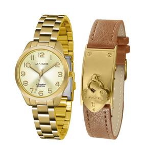 Pulseiras Para Relogio Lance - Relógios no Mercado Livre Brasil 1aac5c5764