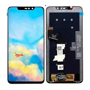 Frontal Tela Display Lcd Touch Redmi Note 6 Pro