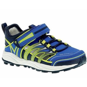 Merrell Mix Master H20 Sneakers Chicos, Hombres. 24.5 Cm