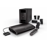 Bose Lifestyle® V35 , 2 Amplificadores Sa3 Para Zonas 1 Y 2