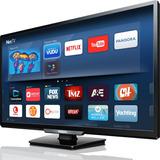 Pantalla Philips Led Smart Tv Hd 32