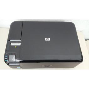 Impressora Multifuncional Hp Photosmart C 4480 C4480 Usada