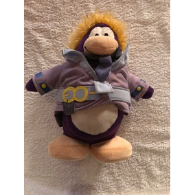 Club Penguin Peluche Importado Original