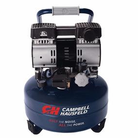 Compresor De Aire Campbell Hausfeld Pancake 6 Galones