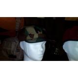 Kepi Militar Camuflado
