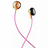Auriculares Jbl Roxy Naranja Y Rosa Ref2300p 2030p