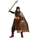 Disfraz Para Hombre Hassansin Príncipe De Persia Talla Xl