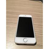 Iphone Se 16 Gb - Lo Vendo Porque Me Compre Uno Mas Nuevo.