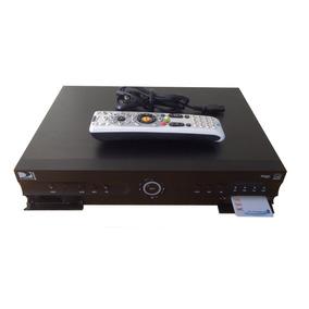 Directv Hd Dvr Con Control Remoto Cable Elect. Hdmi Y Rca