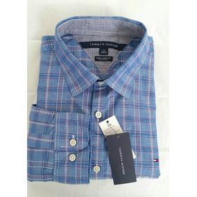 Camisas Tommy Hilfiger New York Fit Originales Talla S