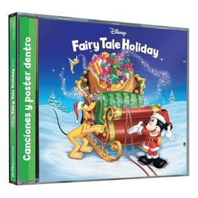 Cd - Fairy Tale Holiday
