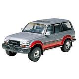 Tamiya Model Kit - Toyota Land Cruiser 80 Coches - Escala