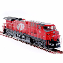 Locomotiva Ac44i All - 3074 - Frateschi
