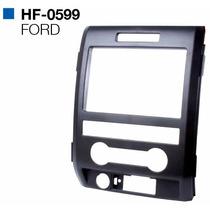 Frente 2 Din Ford Lobo 2009 - 2013
