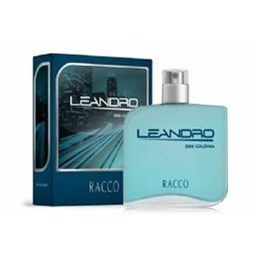 Perfume Deo Colonia Leandro Racco - 100ml + Promoção!!!!