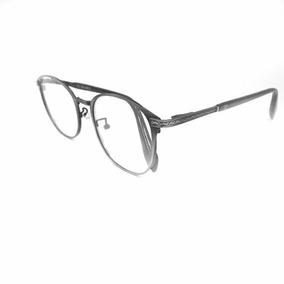 c67acec84b767 Armação Óculos Para Grau Mescla Redondo 3s Masculino Tr-01 · R  85 99
