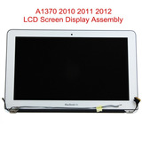 Pantalla Lcd Completa P/apple Macbook Air A1465 A1370 2012