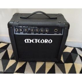 Amplificador Meteoro Mg 15 Mg15