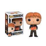 Coleccionable Funko Pop Harry Potter George Weasley Original