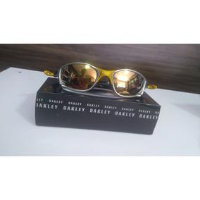 Óculos Oakley Juliet Double Xx Penny 24k Romeo2 Mars Madman. 1 vendido -  São Paulo · Óculos 24k, Jukiet, Romeo2 50395d6b7e