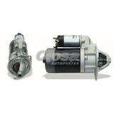 Marcha Bosch Ford Automatica Motor Reconstruida