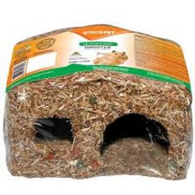 Nutrihome Casinha Para Hamster 85 G