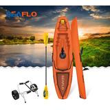 Kayak Para Adulto Seaflo Uruguay 395 Usd Para 125 Kg Nuevo