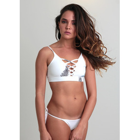 Traje De Baño Bikini Donna Kuin Chloé Talla M