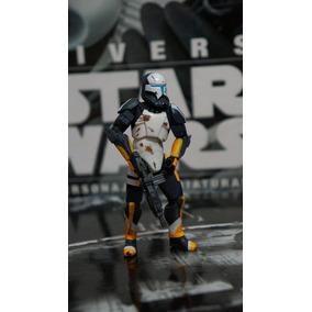 Droid Mdk- Scorch (republic Commando) - Star Wars