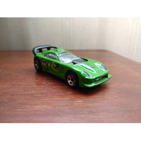 Vendo O Cambio Hot Wheels Callway 1997 Original