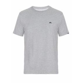 Camiseta Quiksilver Embroyed Cool Original