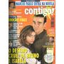 Revista Contigo 1049 De 1995 - Claudia Ohana/alexandr Borges