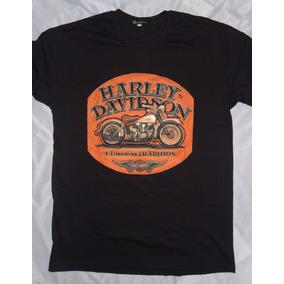 Camisa Camiseta Blusa Harley Davidson A Timeless Tradition