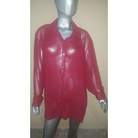 Liquid~ Camisas De Mujer Gasa Importadas Envios Todo El Pais