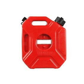 Tanque Reservatorio Transp De Combustivel Gasolina 5l C/ Sup