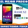 Telefono Blu Dash X2 5.0 Hd Android 6.0 + 8 Mp + 8 Gb Tienda
