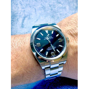 Reloj Rolex Explorer Oyster Perpetual