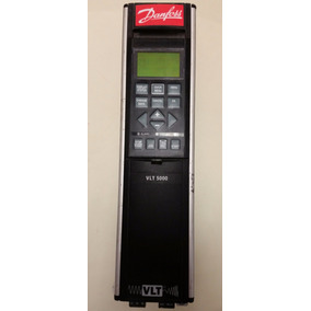 Variador De Frecuencia Velocidad Danfoss Vlt5000 Facturamos