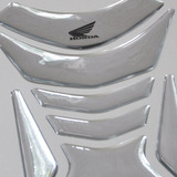 Protetor Tanque Relevo Cr Tankpad Moto Honda Cbx 250 Twister