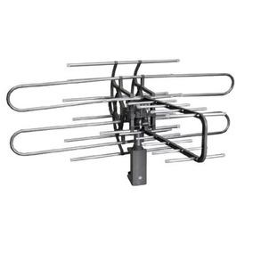 Antena Giratoria Ad-1491 Código: 1713