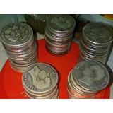 Monedas De Plata Venezolanas Por Gramo