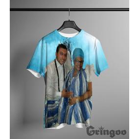 Camisetas Personalizadas Religião