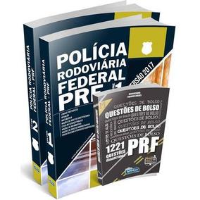 Apostila Polícia Rodoviária Federal - Prf