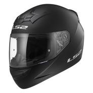 Casco Ls2 Ff 352 Rookie Mono Ff352 Punto Oficial Devotobikes