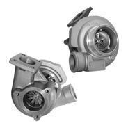 Turbina Retroescavadeira (komatsu/iveco) Motor Ltc